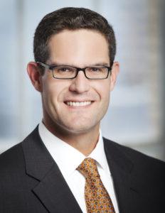 Attorney J. Andrew Vines