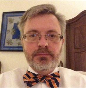 Attorney Kevin Keech