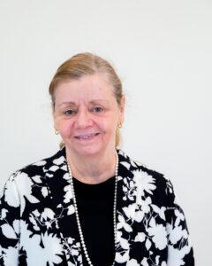 Claudia Parks-Miller