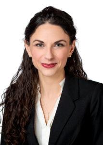 Rachel Warnick